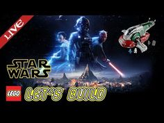 Let's Build  LEGO Star Wars Slave I 75060  Review LEGO sToNe2k6