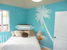 Surf Decor Design Ideas, Pictures, Remodel, and Decor