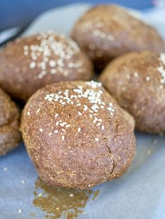 YOU guys love keto bread, so why don't I get really dam good at creating the best keto bread rolls recipes, so that you don't have to right?