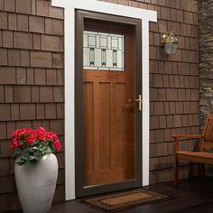 25 Best Andersen Storm Doors images in 2016 | Andersen storm