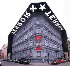 picture of house of terror budapest - Google Search