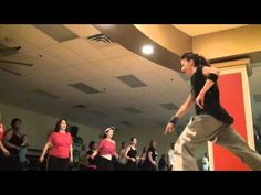 Get You Fit On Dance Fitness - Back It Up
