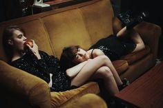 Fanny Latour-Lambert - After Party