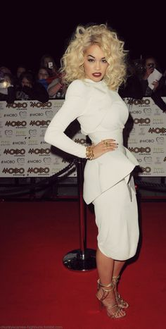 Rita ora ♔Life, likes and style of Creole-Belle ♥