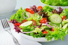 ... : aprenda 3 receitas de saladas frias - vivomaissaudavel.com.br