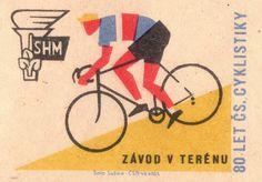 Matchbook  #bike #illustration