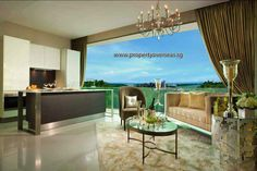 Overseas property in singapore...