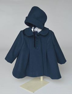 0911dd69c6ae 20 Best Wool Coats for Children images