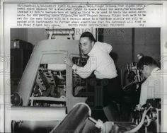 Gus Grissom, Project Mercury, Risky Business, Nasa Space, Space Photos, Astronauts, Space Shuttle, Brother, Fat