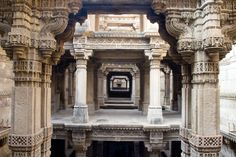 Adalaj Stepwell, Ahmedabad, stepwell, historical places, india, picture by: Aparajita Paul