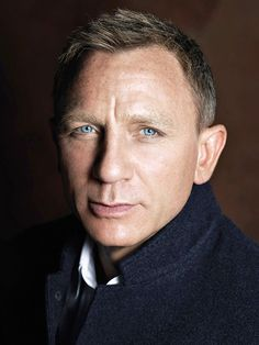 Actor/Actress/Singer Portrait Collection — Daniel Craig