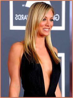 When a plastic surgery expert was asked to comment in relation to Kaley Cuoco Measurements, he stated that the appearance of Kaley is surely. Celebrity Measurements, Kaley Cuoco, Plastic Surgery, Backless, Celebrities, Dresses, Women, Fashion, Vestidos