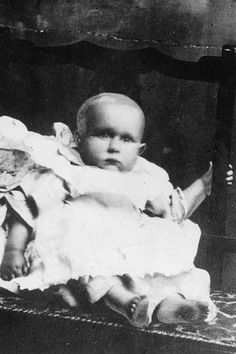 """Sidney Leslie Goodwin--the #Titanic's """"Unknown Child."""""""