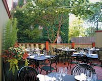 Hidden Outdoor Eateries in Chicago