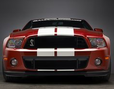 The Greatest Mustang of All Time: Shelby . 2014 Shelby Gt500, Ford Mustang Shelby Cobra, 2014 Ford Mustang, Ford Mustang Shelby Gt500, Mustang Parts, Mustangs, Muscle Cars, All About Time, Skyline