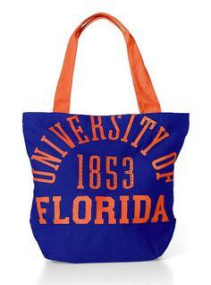 University of Florida Weekender Tote - Victoria's Secret PINK® - Victoria's Secret $39.50