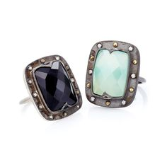FRAGMENT RING | ERIN TRACY