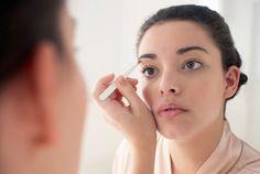 Easy At-Home Brow Maintenance | Beautylish