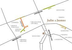 Julie & James Bakery Banpo