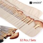 ♣✯ Vander 32Pcs/Set #Champagne #Gold Beauty #Make up Brushes Pro Cosmetic So... Don't http://ebay.to/2fm9lkj