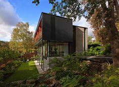 Galeria - Residência no Parque Fitzroy / Stanton Williams - 12