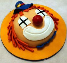 The clown, simple version