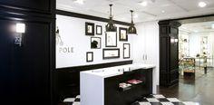 Bean Pole Retail Brand Strategy | IDEO