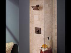 Symmons Oxford Shower System