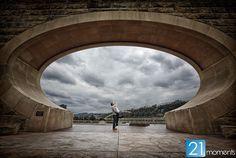 Stunning photo spots are hidden all around Pittsburgh.