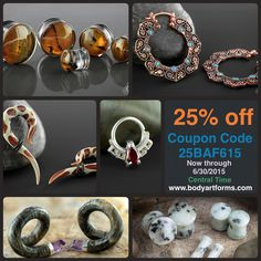 Bodyartforms coupon code
