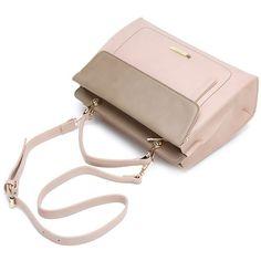 Nakia Cruce ($86) ❤ liked on Polyvore featuring bags, handbags, zip bag, vegan leather handbags, zipper handbag, vegan leather purse and vegan purses