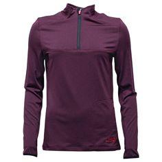 Freydis Polarstretch Half-Zip Sweater Stretchable Light Warm