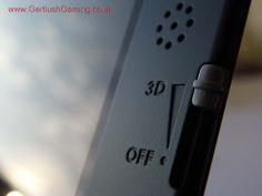 Set your slider to FULL 3D!