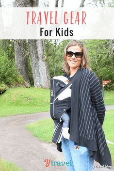 Must Have Products for Travel with Children – Baby Bjorn Miracle Carrier and T. Must Have Products for Travel with Children – Baby Bjorn Miracle Carrier and Travel Cot Traveling With Baby, Travel With Kids, Family Travel, Air Travel Tips, Packing List For Travel, Packing Tips, Best Suitcases, Best Travel Gifts, Travel Cot