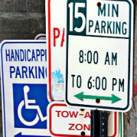 That's the Spot: 3 Ways to Beat L.A.'s Crazy Parking Rules