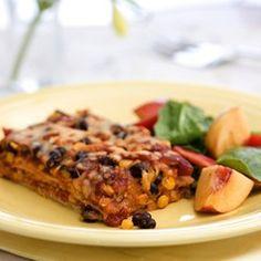 Chilaquiles Casserole - EatingWell.com