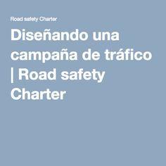 Road safety Charter. El IES Saulo Torón es miembro de la Carta Europea de Seguridad Vial