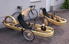 Wooden Fleet