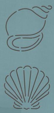 Plastic Stencils - View All - The Stencil Company | quilting ... : plastic quilting stencils - Adamdwight.com