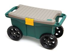 Seat N Roll Stool Best4Garden Online Garden Products.