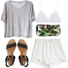 ideal para verano