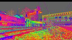 Paddington 3d Scan by Severn Partnership, via Flickr