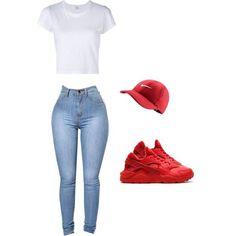 A fashion look from February 2017 featuring RE/DONE t-shirts, NIKE sneakers and NIKE hats. Browse and shop related looks.