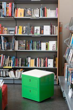 Libreria A Parete Componibile KONNEX By Müller Möbelwerkstätten | Design Florian  Gross | Arredamento | Pinterest | Bookcases And Design
