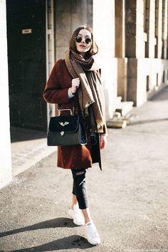 Pinterest: @eighthhorcruxx. #autumn #fall #fallfashion #winter #winterfashion #coat #style #ootd #eighthhorcruxx