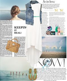 """Untitled #111"" by christinavakidou on Polyvore"