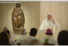 Pope Francis at Mass: Christian life simple, radical - Vatican Radio
