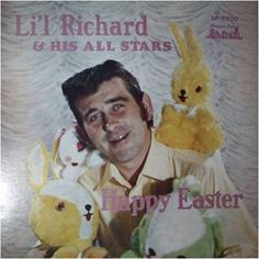 One of the worst album covers of all time. Hey Rich, ease up on the Brylcreem, eh?