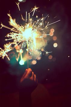 Sparklers are great fun for any kids at your bonfire party, the adults secretly love them too. www.collection26.com