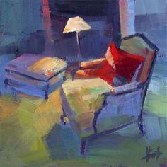 Twilight -- Liza Hirst